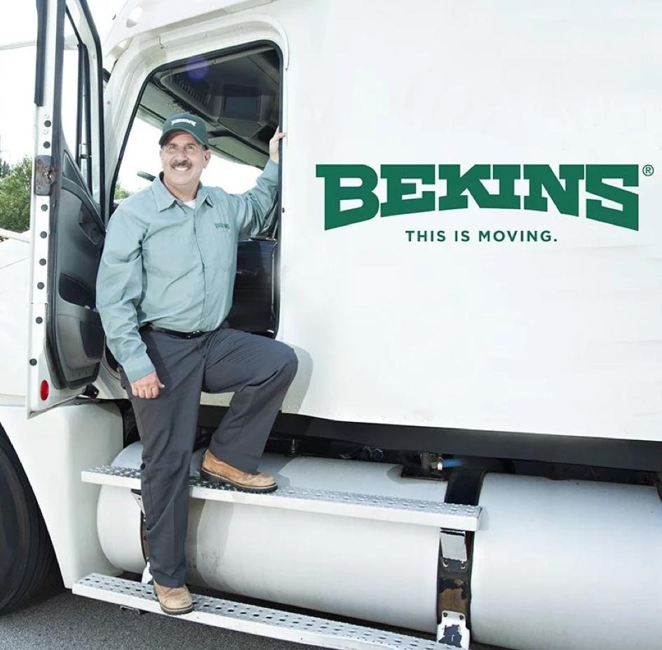 Bekins Moving 1597309210539