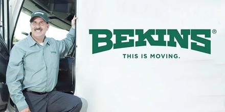 Bekins Moving 1615557957714