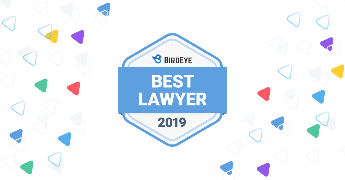 Best Law Firms 2019 Ranking Revealed By Leading Online Reputation Management Platform Birdeye 1564012274322