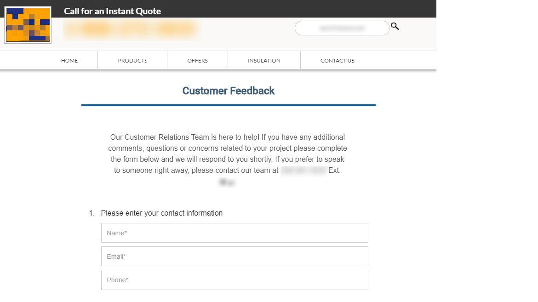 Now, embed Birdeye surveys on your business website