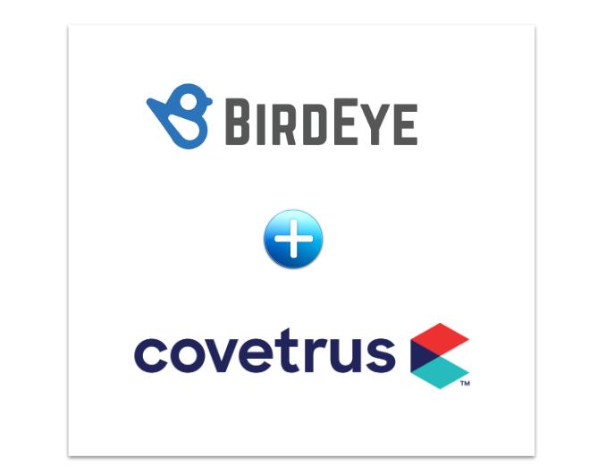 Birdeye announces Integration with Covetrus
