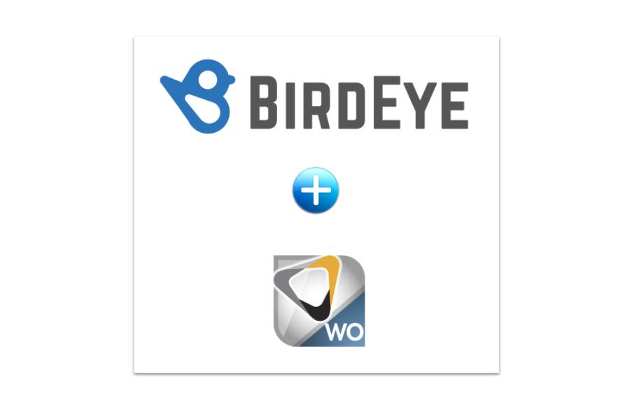 Birdeye announces integration with WinOMS