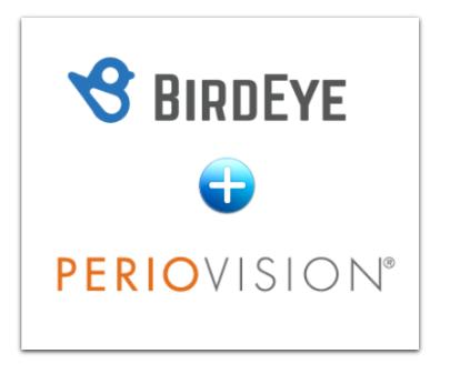 Birdeye announces partnership with PerioVision
