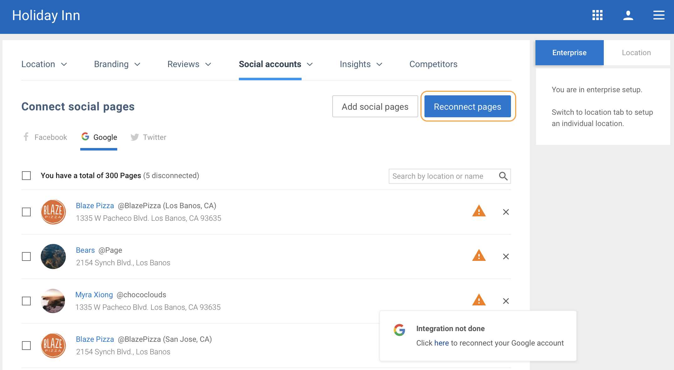 Birdeye introduces social reconnect workflow for Facebook and Google