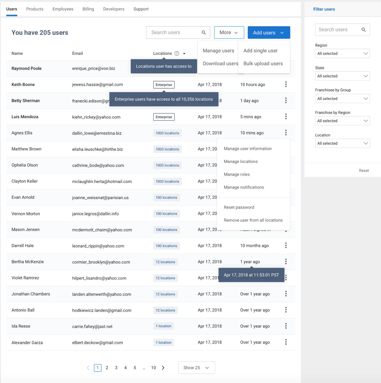 Birdeye launches enterprise-grade User Management