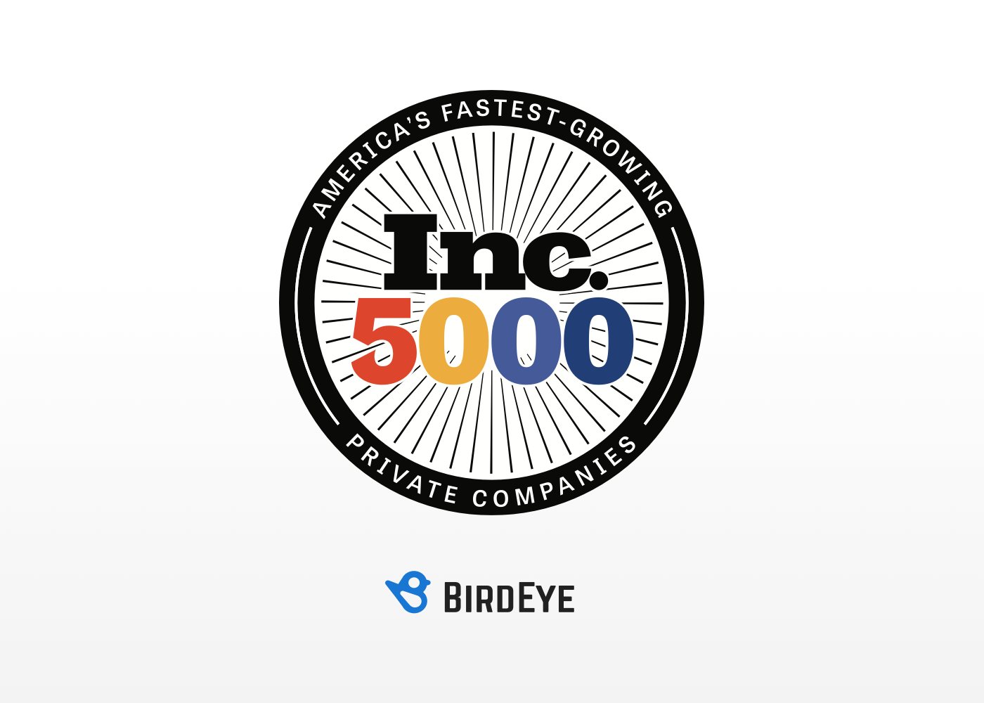 Birdeye Named To Inc 5000 List Of Americas Fastest Growing Private Companies 1597865517672