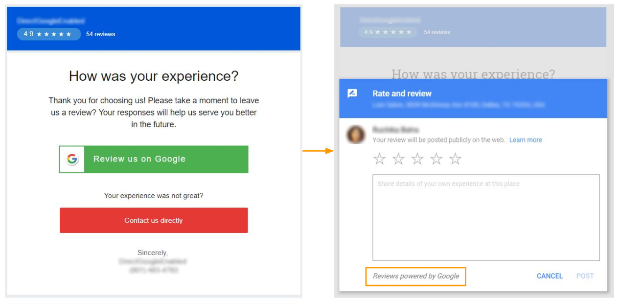 Birdeye partners with Google: Enables Direct Google Reviews