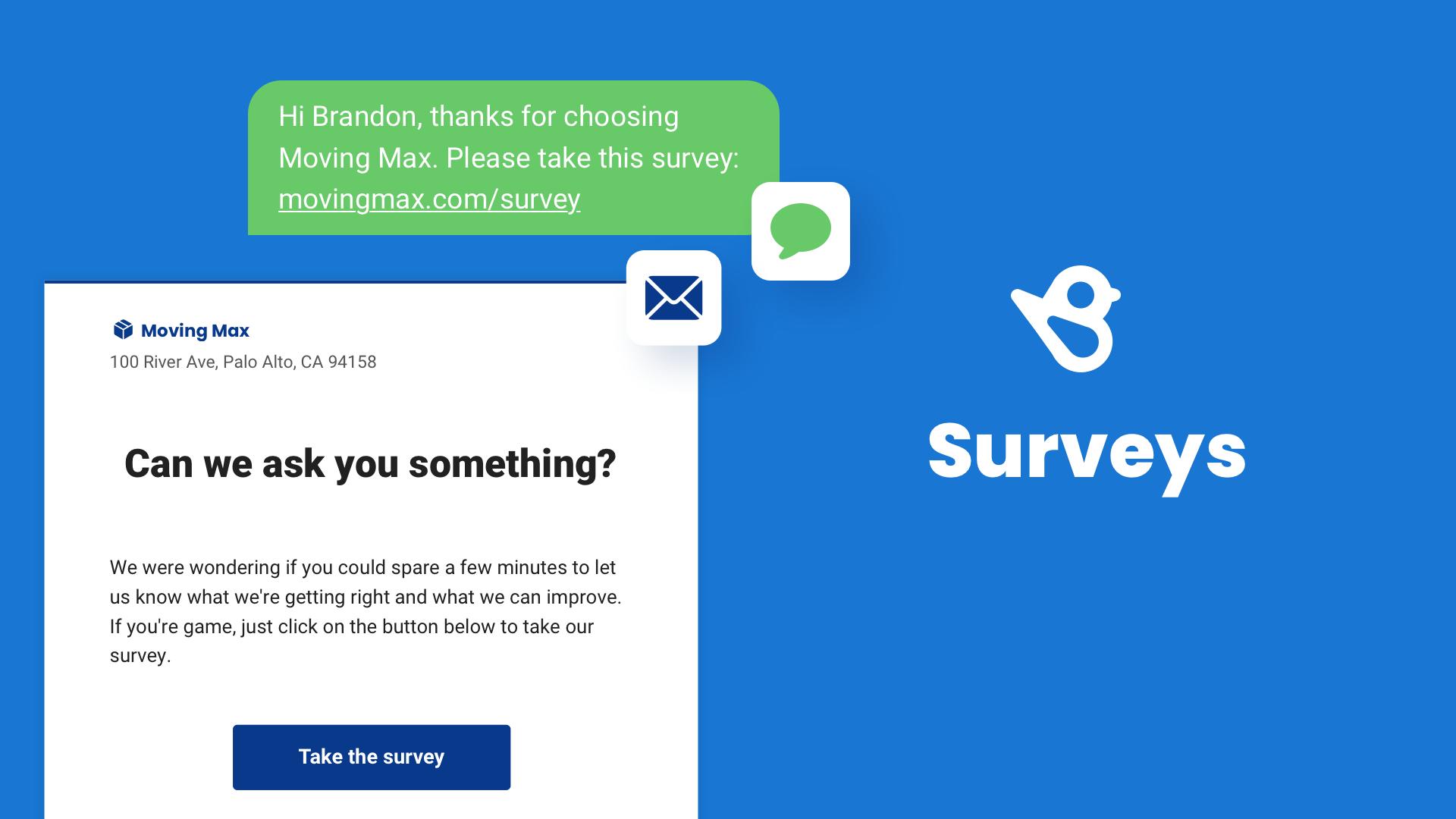 Birdeye Surveys Customer Sentiment In A Snap 1615821081715