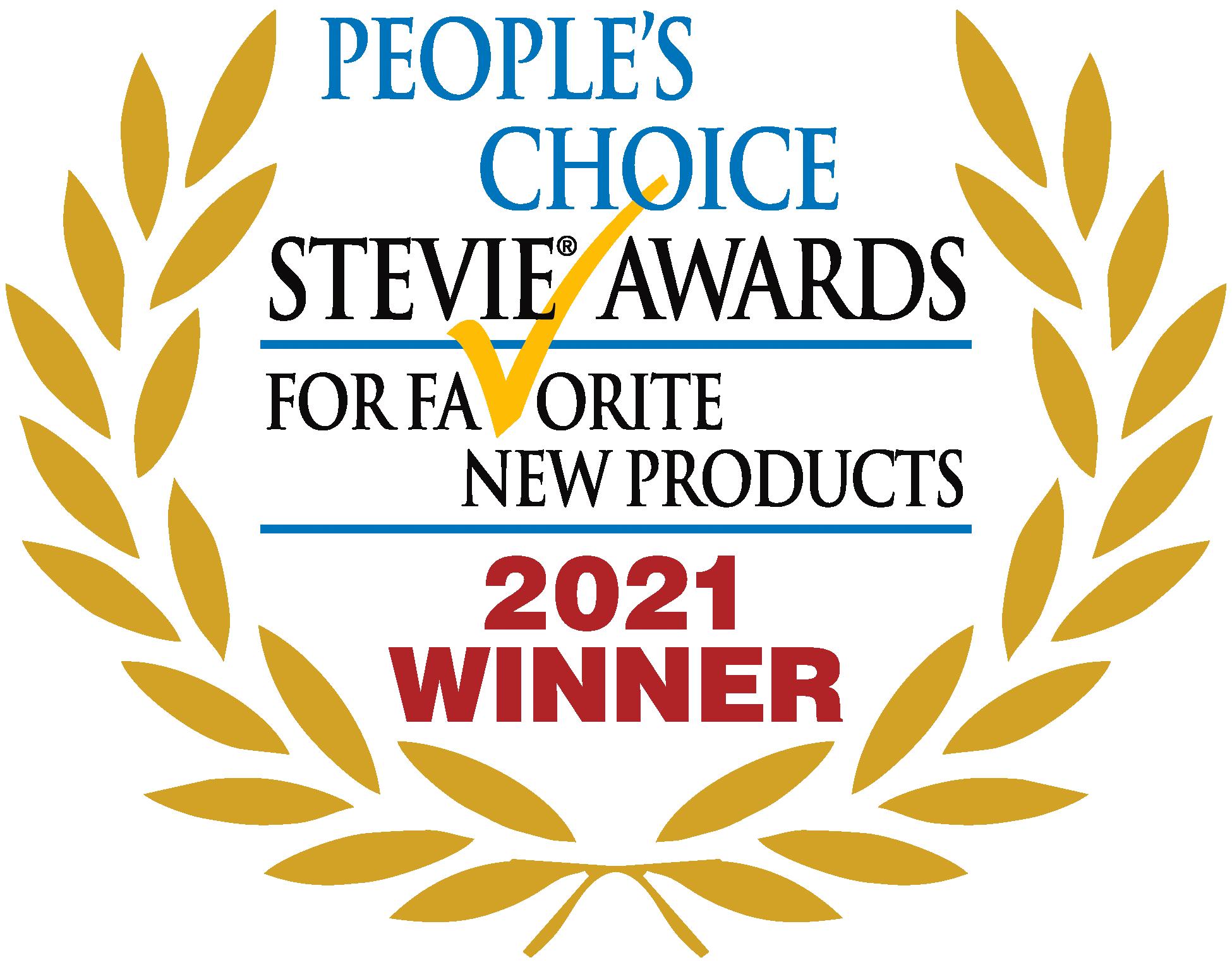 Birdeye Wins 2021 Best Cloud Platform People S Choice Stevie Award 1622745341025