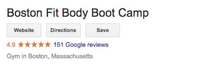Boston Fit Google Reviews 1570795362872