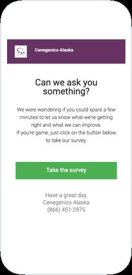 Consumer Surveys 1585564254745
