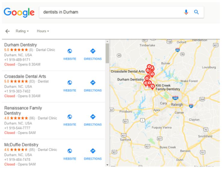 Dentists In Durham 1564398978805