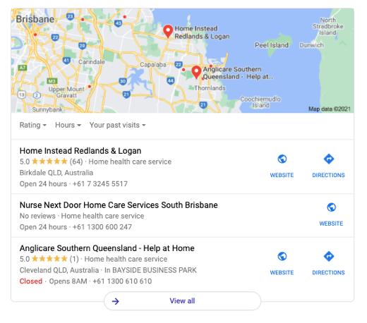 Google Local Businesses 1613466950224
