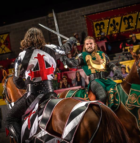 Medieval Times 1597037458500