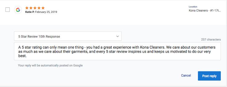 Respond To Reviews 1573636087029