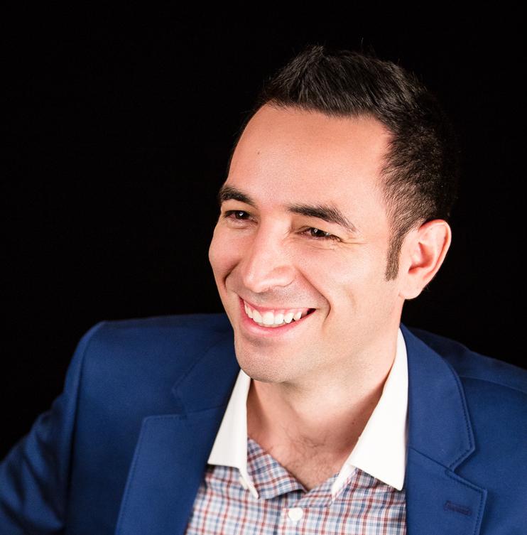 Aaron Novello