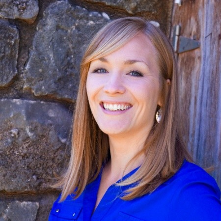 Kristen Parkhurst