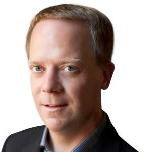 Jay Hinman